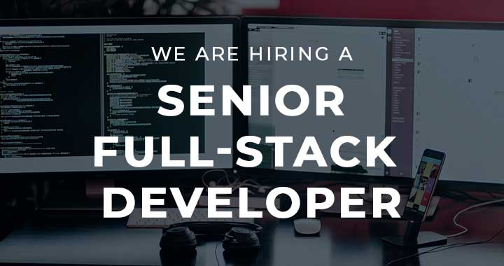 Senior Full-stack Developer